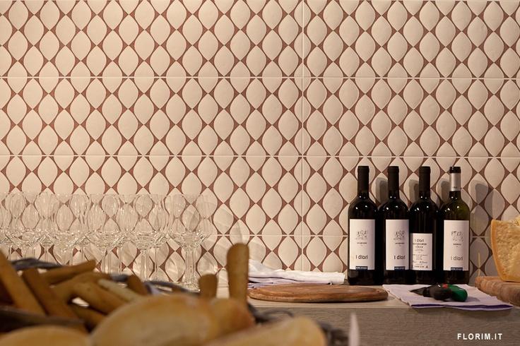 Florim @ Salone del Mobile 2013 www.gasparinionline.it #bagnoarredo #designideas #interiors