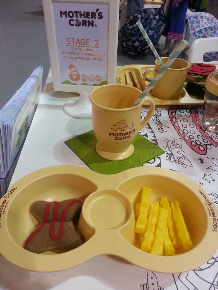 New product samples at KIS trade show today. TWIN SNACK BOWL & MUG. We absolutely love it! Pin it if you are with me. ;)
