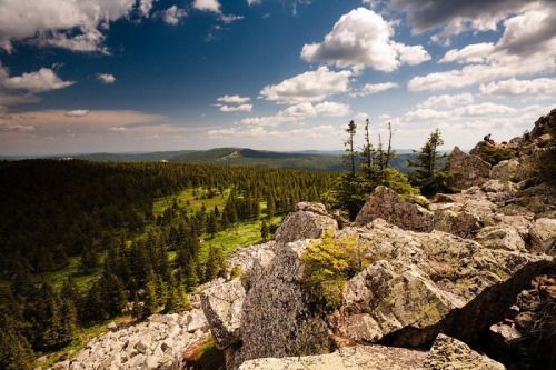 Таганай, Мать-Гора, Южный Урал | Taganay, Mother Mountain, Southern Ural