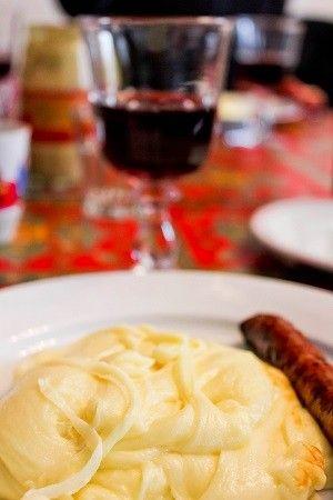 Старинный французский рецепт Алиго от Пьер-Шарля