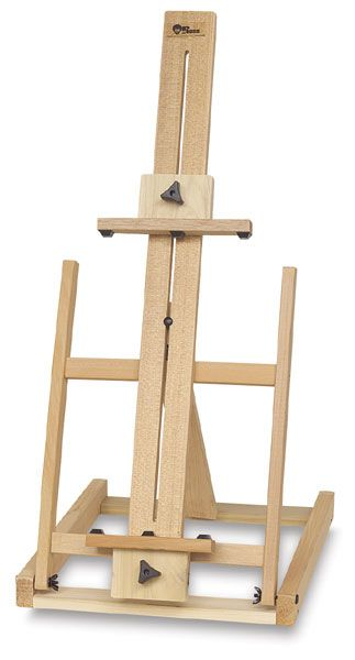 in the market for an easel