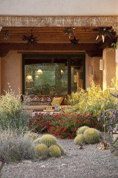 Desert Landscape Design Ideas, Pictures, Remodel, and Decor