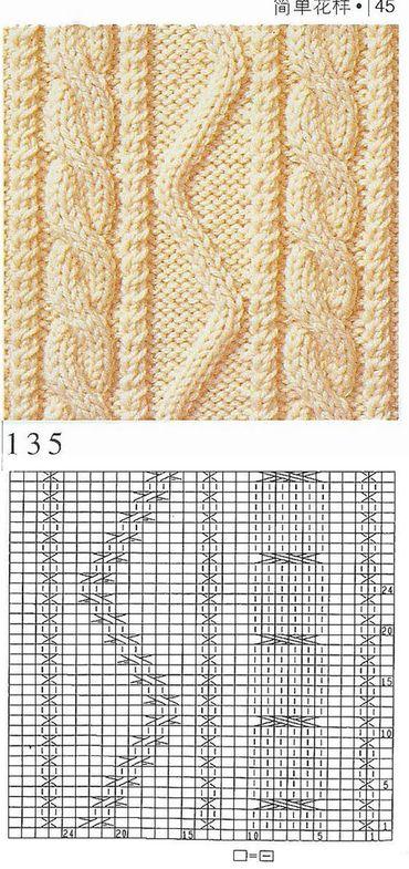 knitting pattern #27