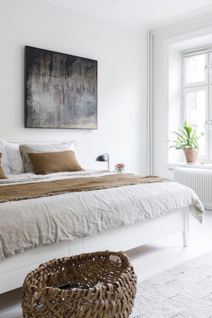 room redo minimalist simple bedroom with cozy warm brown on cozy minimalist bedroom decorating ideas id=94901