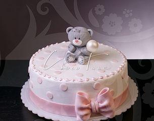 торт годик девочке - Поиск в Google