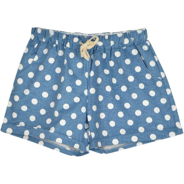 Best 25  Polka dot shorts ideas on Pinterest | Women's polka dot ...