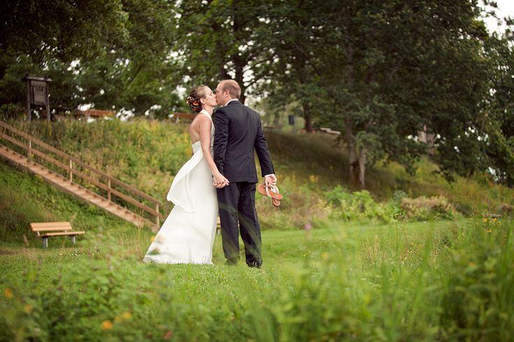 Kristin & Jake #2 » Fotograf Linda Jönér – Bröllop, barn, reklam