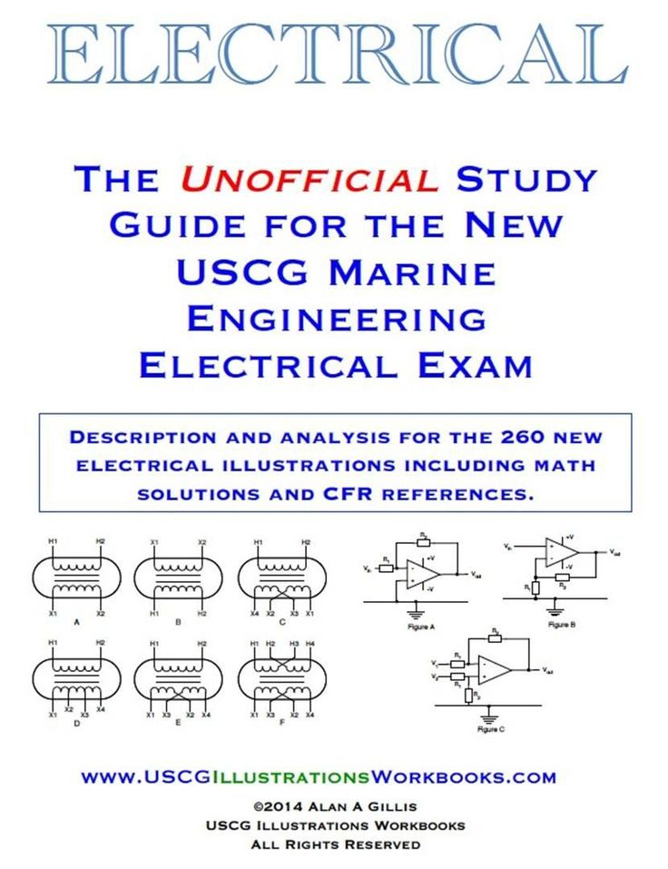 Case study – Electrical Engineering