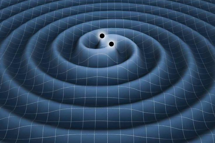 Des physiciens annoncent avoir détecté les ondes gravitationnelles d'Einstein | Jean-Louis SANTINI et Pascale MOLLARD CHENEBOIT | Découvertes