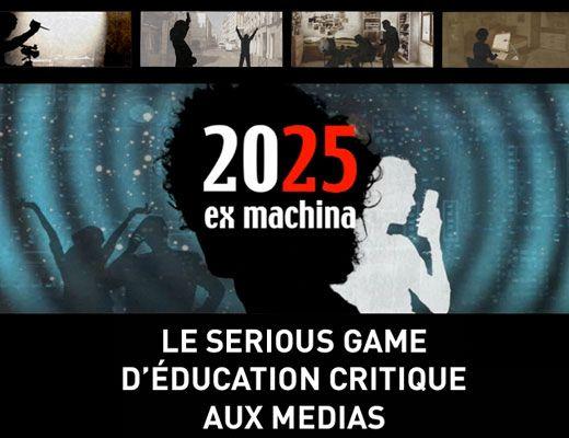 2025 ex machina