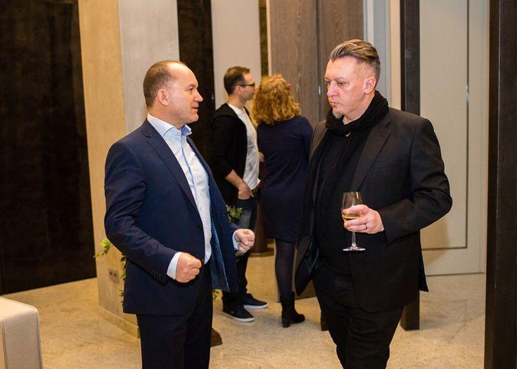Polscy architekci - spotkanie Manufaktura Wirchomski event architects furniture meble drewno wood Poland Polish designers