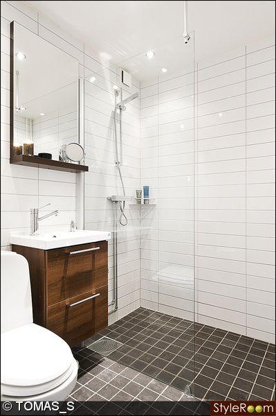 badrum,duschvägg