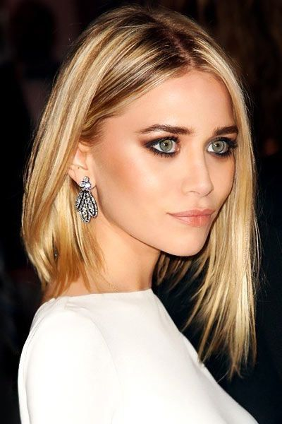 Want to make the most of your fine hair? Check out these trendy hairstyles for fine hair 2014-2015 as seen on Ashley Olsen, Taylor Swift and Olivia Palermo. #beauty