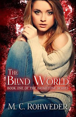 The Blind World Release Day Party!