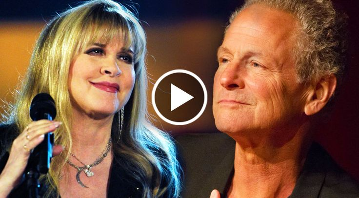 Say Goodbye | The Greatest Love Story Ever Told  It's the tragedy of my life that Fleetwood Mac's Stevie Nicks and Lindsey Buckingham are no longer together and haven't been for several years, but their tangled love affair has made for some of the most amazing music the world has ever heard.