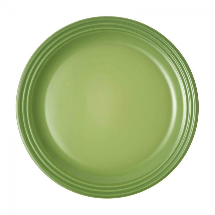 Le Creuset Stoneware Dinner Plate - Palm, Set of 4 | ECS Coffee Inc. - Canada's Single Serve Coffee, Keurig® K-Cup®, Tassimo®, Nespresso®, & Kitchen Store