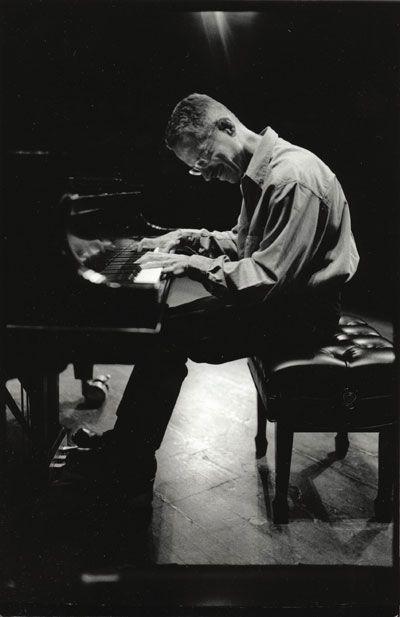 keith jarrett - the Grand daddy of jazz!