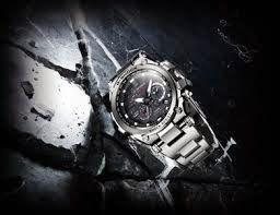 luxury watch review: Casio G-SHOCK MT-G TRIPLE G RESIST MTG-S1000D-1AJF...