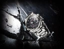 luxury watch review: Casio G-SHOCK MT-G TRIPLE G RESIST MTG-S1000D-1AJF...