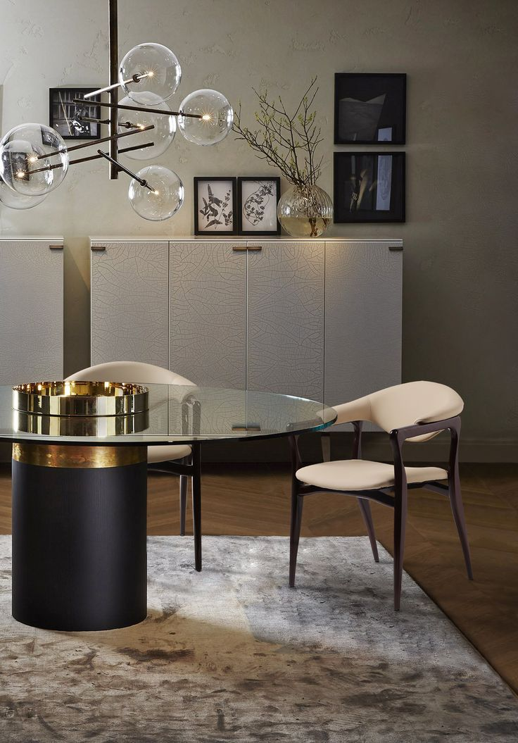 Attractive Luxury Dining Room, Dining Room Interior Design, Modern Dining Rooms,  Interior Styling, Chair Sale, Mood Images, Space Place, Dining Area, Dining  Tables