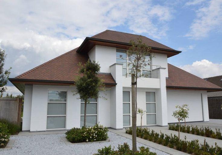 RUMBEKE: luxueuze villa
