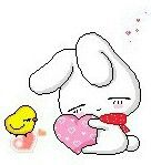 Coniglietto d'amore
