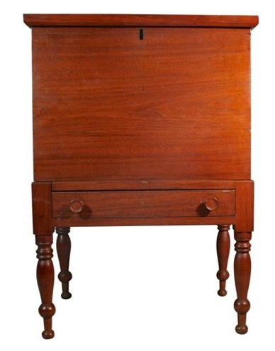 59 Best Vintage Sugar Chest Images On Pinterest Traditional Decorating Crates And Formal