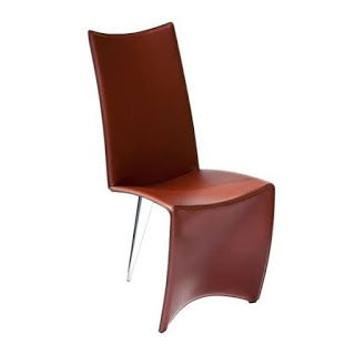 Chair : Ed Archer by Philippe Starck