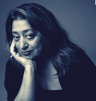 Amazing! The designer ZAHA HADID has to be in this board. My Fave Architect!!