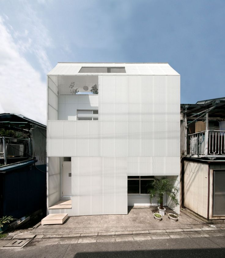 158 best Architecture | Houses exterior images on Pinterest ...