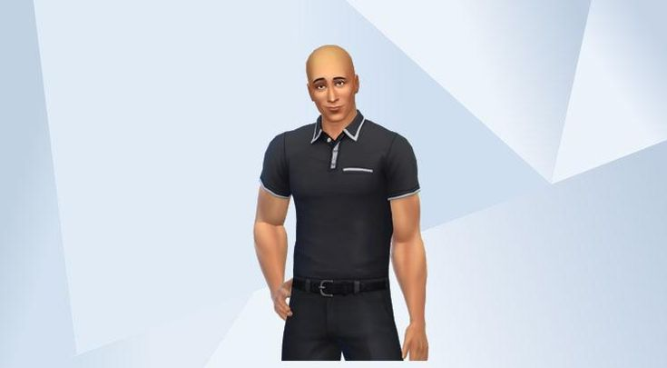 """Dwayne """"The Rock"""" Johnson - If there's something you think would make him look more like The Rock, let me know.                                                                          #DwayneJohnson #Dwayne #Johnson #TheRock #Rock #Celebrity #Actor #Wrestler #Hollywood #Famous #Hot #Handsome #Guy #Fit #FitGuy #TinieTV"""