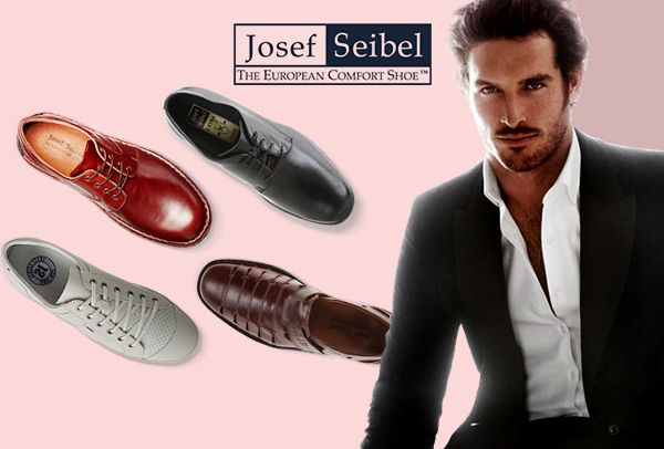 12 Best Josef Seibel shoes – The perfect outdoor shoes