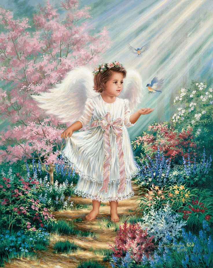 совершенно сайт картинок ангел современной