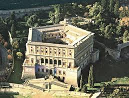 Villa Farnesse
