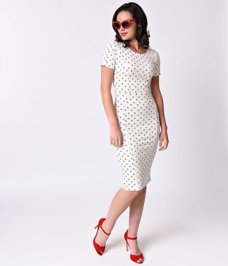 1960s style dresses at vintagedancer.com
