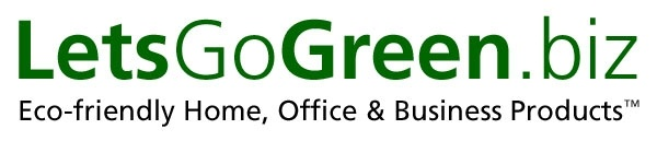 LetsGoGreen.biz is a leading, cutting-edge #green online retailer selling hundreds of #ecofriendly products from biodegradable plates, cups and utensils, 100% recycled paper products, energy- and water-saving devices and organic cleaners, disinfectants and supplies to BPA-free bottles, composters and home, garden, pet and kids items.
