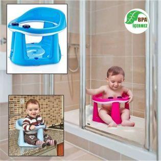 Bebek Oturağı Baby Seat-Mavi