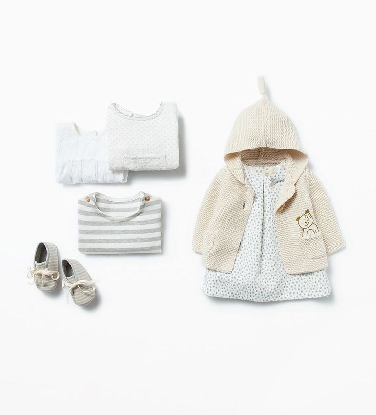 -Shop by look-MINI | ZARA United States