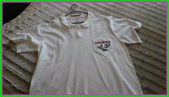AIS-Ultraseal Golf Shirts