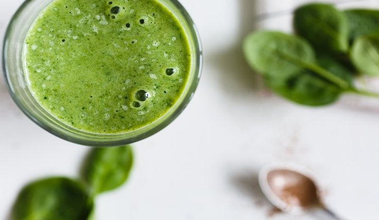 nice Este incrível suco de brócolis combata as células cancerígenas, osteoporose e desintoxica organismo