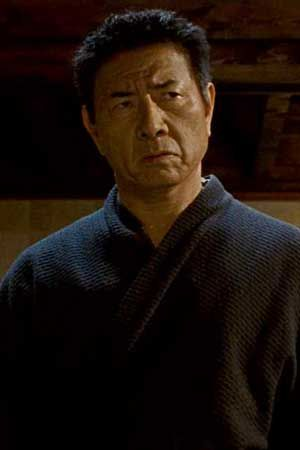 Sho Kosugi | Shô Kosugi foto Ninja Assassin, imagen, fotografía cine