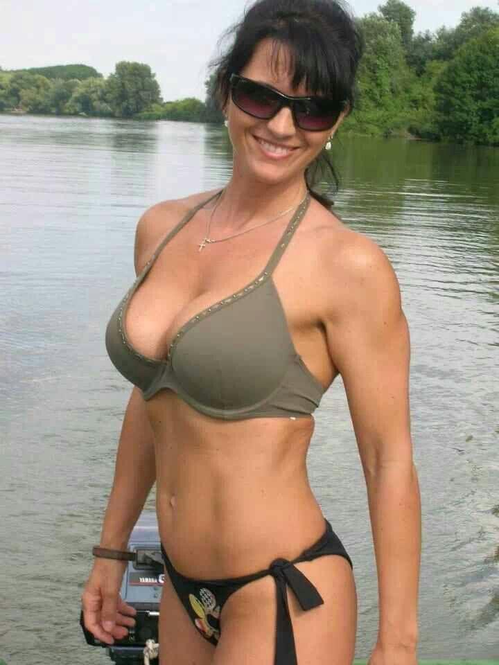 Tumblr mature bikinis in women on