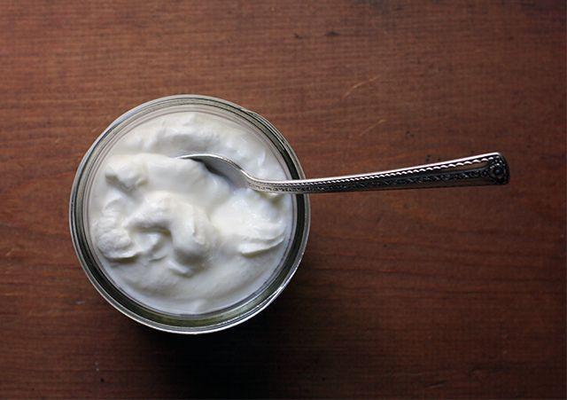 Thick, pure, protein rich, delicious and soooo...Greek!  #kayak_inspiration #kayak_icecream #greekfrozenyogurt #greekyogurt