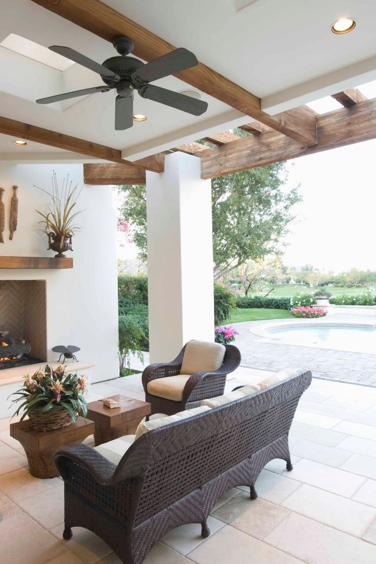 Cool Off This Easter And Update Your Outdoor Fans Outdoor Fans Are Very Fashionable With Opti Large Wall Decor Living Room Modern Forms Wall Decor Living Room
