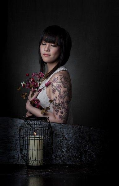 3 Minutes with Portrait Photographer Alex Huff