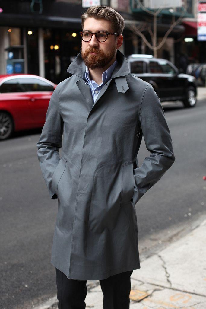 Moda Masculina Os 5 Casacos Que V 227 O Te Deixar Elegante