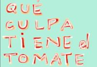 Taller de Curtametraxe e Animación do IES María Soliño. Obradoiro Curtas e Stop Motion: ¿ Será por el tomate ?