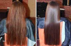 Las cremas caseras hidratantes para el cabello seco son una excelente opción para esas mujeres que andan en busca de tratamientos naturales para devolverle la vitalidad al cabello  que tanto necesita a causa de daños ocasionados por diferentes razones.  #cabello #recuperar #pelo