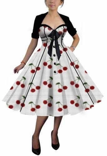 Blueberry Hill Fashions : Retro Plus Size Clothing Designs