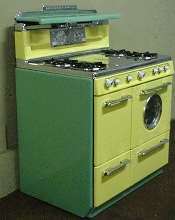 374 Best Vintage Appliances Images On Pinterest Antique Stove Vintage Kitchen And Antique